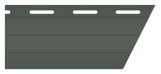 woodland grey shutter