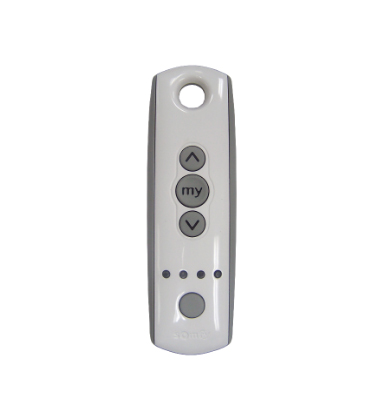 Somfy 4 channel Remote