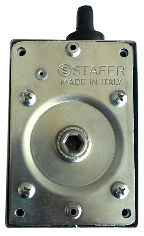 Stafer-Winder