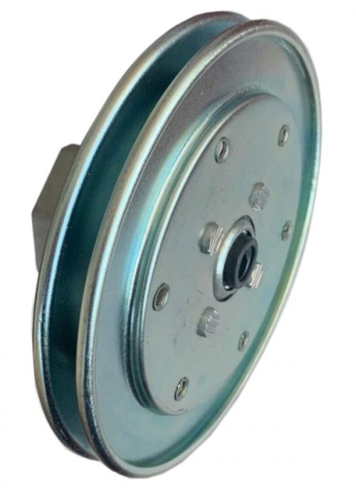 Steel-Pulley