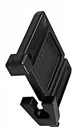 Bottom Slat Concealed V-Stopper