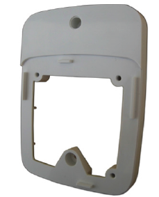 conversion Wall Plate