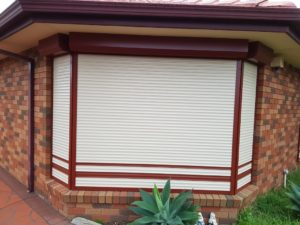Bay Window Roller Shutters Craigieburn