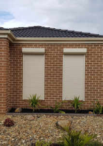 Roller Shutters Pascoe vale