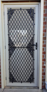 SP10 Designer Door