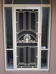 SP14AB Designer Door