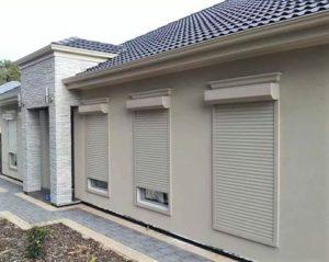 oz roller shutters Craigieburn