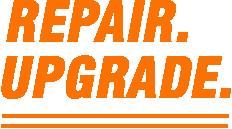 repair upgrade