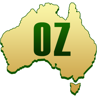 OZ Roller Shutters