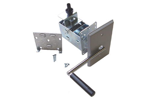 In Wall Manual Winder Replacement